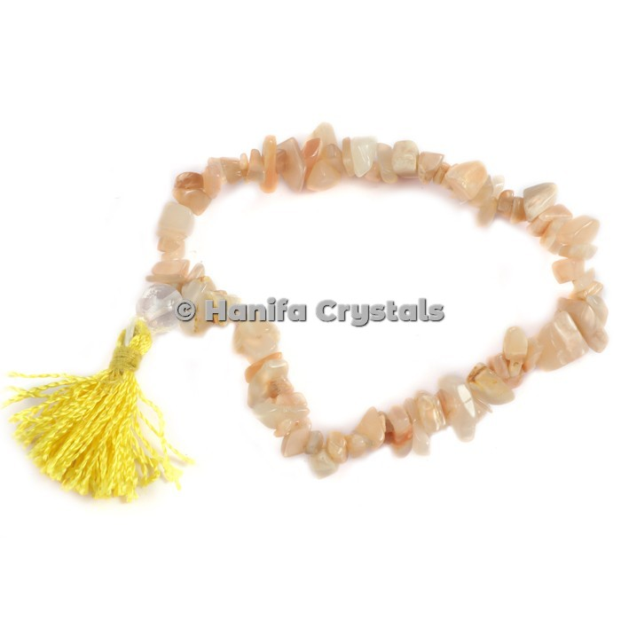 Moonstones Power Bracelet