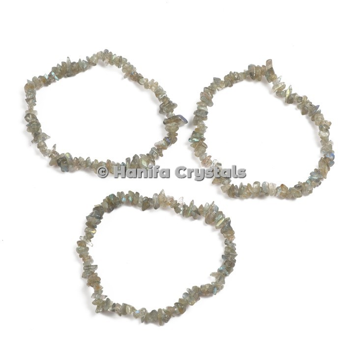 Labrodrite Power Bracelet