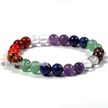 High Quality Chakra Stone Bracelet