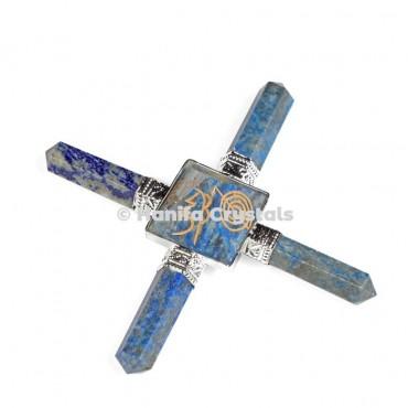 Lapis Lazuli Usai Reiki Healing Energy Generator