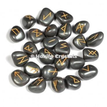 Hematite Rune Sets