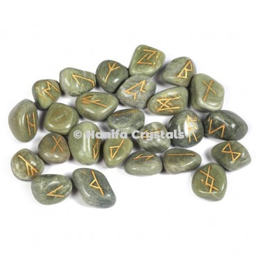 Vesonite Rune Sets