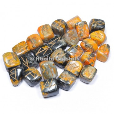 Bumble Bee Rune Sets