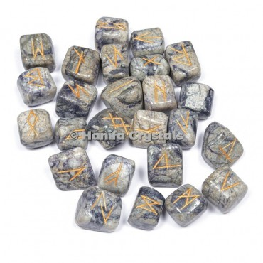 Indian Chariote Rune Sets