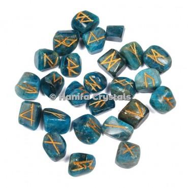 Apatite Rune Sets
