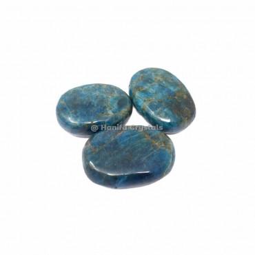 Apatite Palm Stones